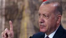 "Photo of بالصورة: رسم ساخر لأردوغان في مجلة ""شارلي إبدو"""