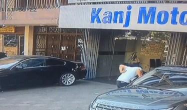 Photo of بالفيديو والصور:  6 جرحى في طرابلس وإلقاء القبض على مسلّحَين