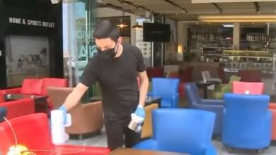 Photo of قطاع المطاعم تلقى صفعة موجعة
