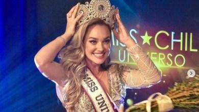 Photo of ملكة جمال تشيلي 2020 من أصول لبنانية
