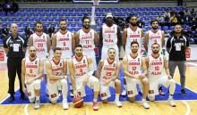 Photo of منتخب لبنان لكرة السلة يحقق فوزاً كاسحاً على الهند