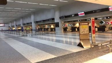 """Photo of إجراءات كورونا في المطار """"فضيحة"""" جديدة!"""