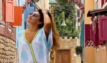 Photo of جيسيكا عازار ستتزوج في اسطنبول… من هو الوسيم الجنوبي؟