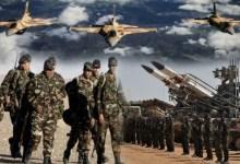 Photo of هل ستشهد المنطقة حربا نووية بين إيران وإسرائيل؟