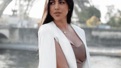 Photo of من هي فريدة بلطيف التونسية زوجة عادل كرم
