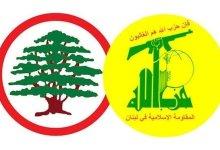 Photo of القوات ترضي الله وتُغضِب حزب الله