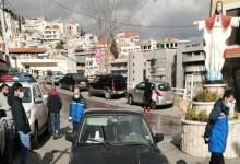 Photo of استنفار في زحلة.. الإشتباه بسيارة والمخابرات تتدخل!