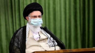 "Photo of ""تويتر"" يعلّق حساب مرشد إيران علي خامنئي"