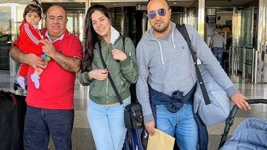 Photo of كورونا يخطف والد الإعلامي جورج عيد