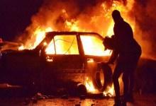 Photo of ليلة دموية في طرابلس