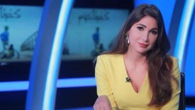 Photo of ديما صادق صفر خوف وهي الإعلامية الأجرأ