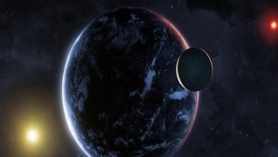 "Photo of الأرض على وشك أن تفقد ""قمرها الثاني"""