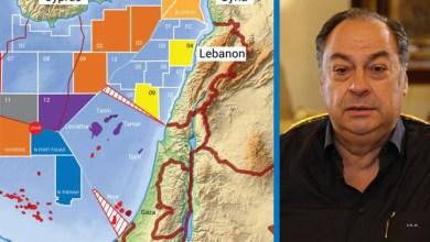 Photo of بارودي: عمل الوفد اللبناني محترف في التفاوض لترسيم الحدود البحرية مع اسرائيل