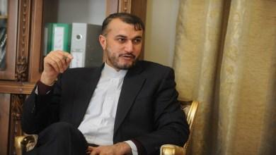 Photo of مسؤول ايراني يكشف عن المثلث الرابح في لبنان
