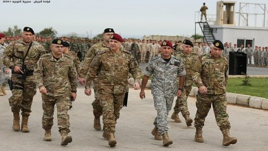 Photo of المؤسسة العسكرية جاهزة للتعاون مع القضاء.. هل تنقلب الطاولة على السياسيين؟