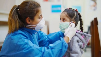 "Photo of رفْض الأطفال المصابين بـ""كورونا"" في مستشفيات لبنان؟!"