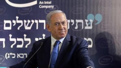 Photo of المستقبل السياسي للدولة اليهودية بات مرتبطاً بالحركة الإسلامية