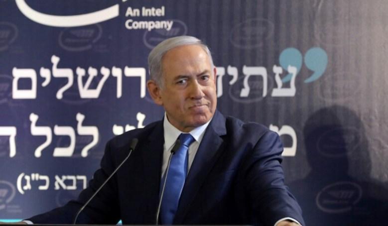 المستقبل السياسي للدولة اليهودية بات مرتبطاً بالحركة الإسلامية