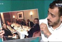 Photo of العشاء السري بين جبران باسيل وماريو لاسالا