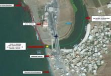Photo of بارودي : ترسيم الحدود البحرية مع سوريا أصبح من الضرورات
