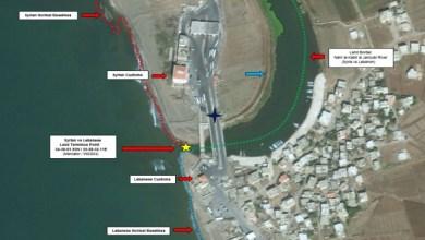 Photo of ترسيم الحدود البحرية مع سوريا سهل ولمصلحة البلدين وتزويد لبنان بالغاز يخفف من معاناة اللبنانيين
