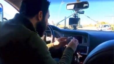 Photo of فيديو مضحك من كواليس حادث قلب
