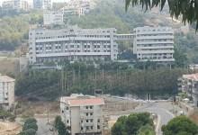 Photo of فوضى في مستشفى الشرق الأوسط في بصاليم إليكم ما حصل!