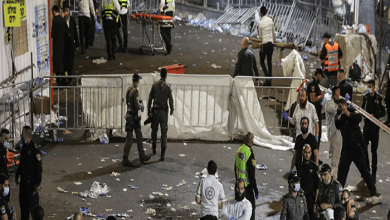 Photo of عشرات القتلى والجرحى في إسرائيل