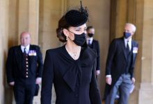 Photo of كيت ميدلتون وفخامة الأسود