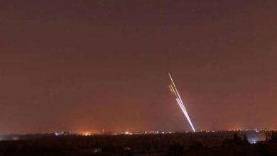 Photo of حزب الله ينفي إطلاق صواريخ من جنوب لبنان باتجاه إسرائيل