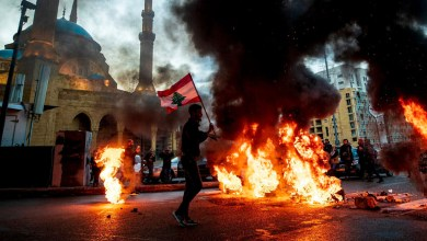 Photo of هذا ما سيشهده لبنان في الأيام المقبلة