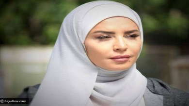 Photo of أمل بشوشة تثير الجدل بسبب رقصها بالحجاب