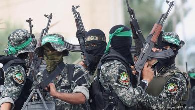 """Photo of """"حماس: كنا على تنسيق عالٍ مع """"الحرس الثوري"""" و""""الحزب"""""""