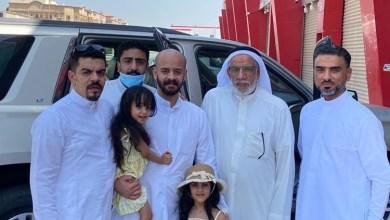 Photo of الافراج عن الرادود محمد بوجبارة في السعودية