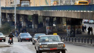 Photo of محاولة انتحار عن جسر الكولا