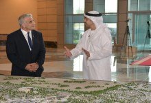 Photo of إفتتاح سفارة إسرائيلية في الإمارات