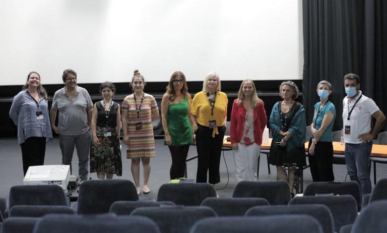 Photo of مهرجان بيروت الدولي لسينما المرأة