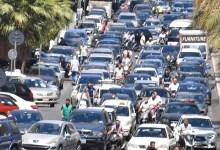 Photo of تراجُع الطوابير أمام المحطات… اللبنانيّ يعجز عن دفع ثمن صفيحة البنزين!