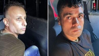 Photo of اعتقال 2 من الأسرى المتحررين في مدينة الناصرة
