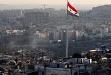 Photo of إعادة إعمار سوريا… بأموال المخدرات!