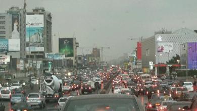 Photo of بالفيديو: شاهدوا لحظة وقوع حادث السير في الضبية